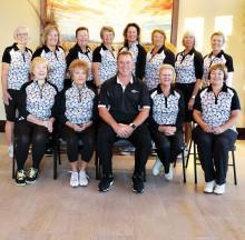 Robson Ranch Winning Team