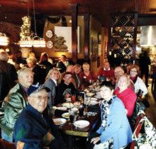 The Short Line Model Railroad Club visits Verde Canyon