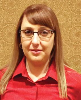 Johonna Hoggatt