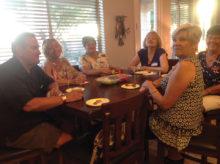 The Robson Ranch Singles Club