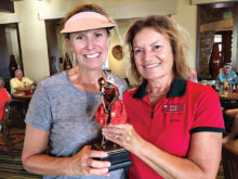 RRMXPL Winners April 13: Geralyn Osoba and Mary Kindt