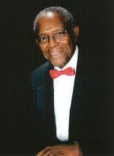 Vocalist Jesse Washington
