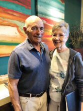 Ken and Marsha Haines