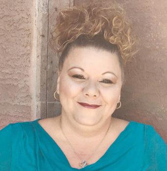 Banquet Manager Heather Hardesty