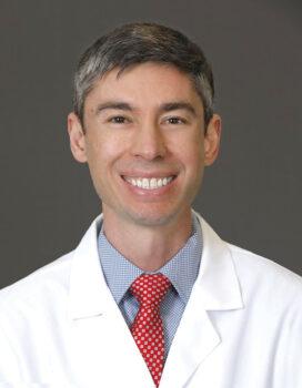 Jason Michaels, M.D.
