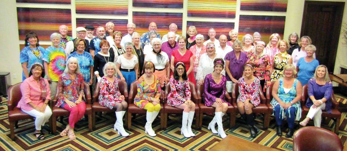 Robson Ranch Singers 2019