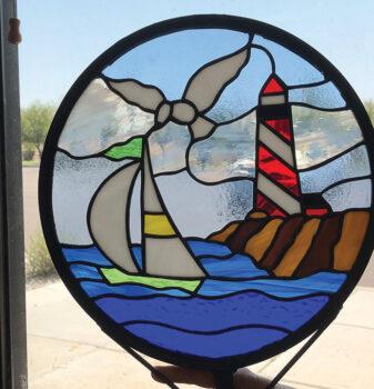 Becky's Lighthouse