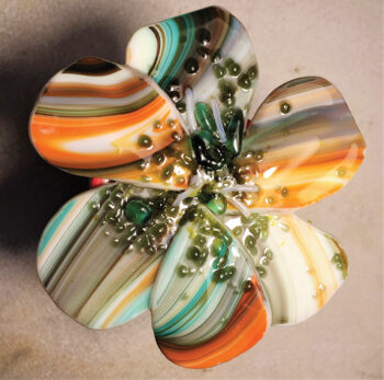 Flower by Doris Betuel
