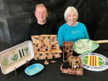 Chuck & Cindy Krogsrud