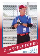Clark Fletcher