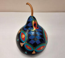 Gourd by Susan Walker