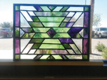 Purple Southwest Aztec: Faith Pales