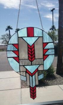 Southwest circular: Sandi Martin