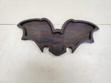 Everyone needs a Batman candy tray.