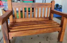 The PGCSC Bench